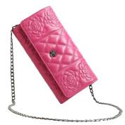 Women's Envelope Multi-card Leather Purse Card Holder Wallet Ladies Long Clutch