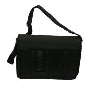 Love Moschino Women's Cross-Body Bag Black black