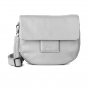 BREE Women's Cross-Body Bag grey slate 22 cm x 18cm x 7cm