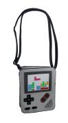 Cool 8 Bit Video Game Device Small Cross Body Purse