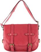 histoireDaccessoires - Women's Leather Shoulder Bag - SA143114AE-Francesca