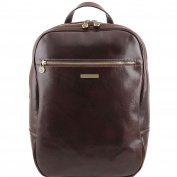TUSCANY LEATHER Women's Shoulder Bag Brown brown One Size