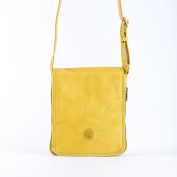 Nuvola Pelle Women's Shoulder Bag Yellow yellow One Size