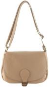 histoireDaccessoires - Women's Leather Shoulder Bag - SA001728RE-Gilda