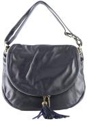 histoireDaccessoires - Women's Leather Shoulder Bag - SA001628RU-Bianca