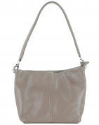 histoireDaccessoires - Women's Leather Shoulder Bag - SA147923GA-Aurelia