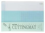 Cutting mat A5 Blue