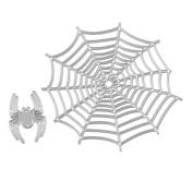 MingBow Spider Web DIY Cutting Dies Stencils Scrapbooking Album Paper Card Embossing Craft