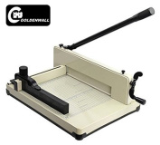 30cm YG 858-A4 Heavy Duty Industrial Guillotine 200 Sheet Normal Paper Cutter