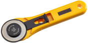 Rotary cutter 45mm Quilting Tool by DURSHANI
