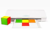 Silhouette Cameo 3 Contour Cutter suitable for Card, Heat Transfer Paper, Adhesive Films, Vinyl and Fabric