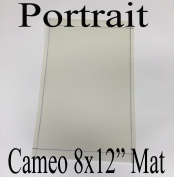 A4 Portrait Value cutting mat carrier sheets suitable for Silhouette Cameo
