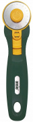 Rotary Cutter - 45mm   Premium Stainless Steel Sharp Blade   Perfect for Quilting, Craft, Tailoring