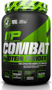 MusclePharm 0.9kg Chocolate Peanutbutter Combat Powder