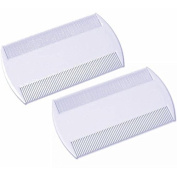 MS03150 Sure Health Nit comb white by Medisure