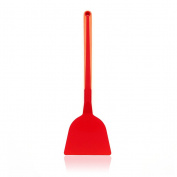 KUKE Nylon Non-stick Pan Spatula Long Handle Spatula High Temperature Protection Pot 33CM*9.4CM