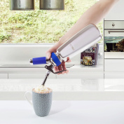 Thermo Whipped Cream Dispenser for Culinary Professionals