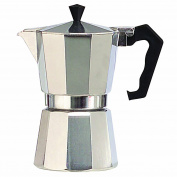 Arc 1181005 3-Cup Coffee Maker Aluminium