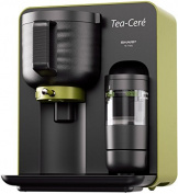 Sharp TE-T56U-GR Tea-Cere Matcha Tea Maker, Green