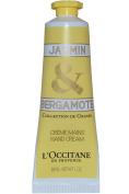 Jasmine Hand Cream & Bergamot 30ML
