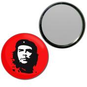 Che Guevara - 55mm Round Compact Mirror