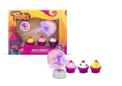TROLLS Lipgloss and Shimmer Set