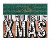 Zoella 12 Days of Christmas Advent Calendar