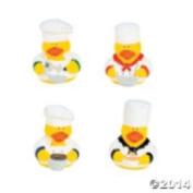 Chef Rubber Duck (4)