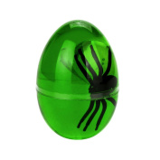 Fun Squishy Egg Soft Crystal Spider Stress Relief Toy ,Yannerr Doll Slow Rising Soft Pinch StressReliever Kid Toy Phone Charm