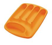 Mongardi Cutlery Drawer Orange