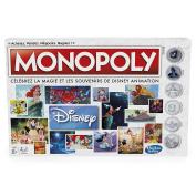 Hasbro – c21161010 – Monopoly Disney