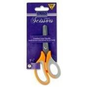 Premier Icon Craft Comfort Grip Scissors - 13cm