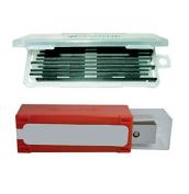 CMT Orange Tools 790,500.03 – 2-lama HWM SMG Cuts 35 ° 50 x 12 x 2300 HV10