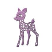 Spellbinders Deer D-Lites Die