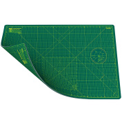 ANSIO® A1 (90cmx 60cm) Double Sided Self Healing 5 Layers Cutting Mat Metric & Imperial