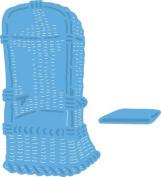 Marianne Design Creatables Beach Chair Die, Blue