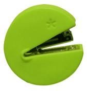 Propaganda Stapler-Stap Man, Green