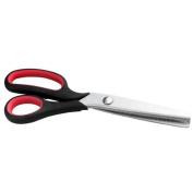 TOOGOO(R) Stainless Steel Dressmaking Pinking Shears Scissors New