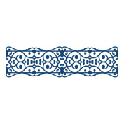 Tattered Lace Sparkle Border D440