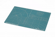 Craft Tool Series No.118 cutting mat (A4 size / Green) 74 118
