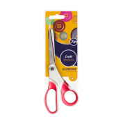 Korbond 18cm Craft Scissors, Silver