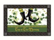 Irish Jig MatMate