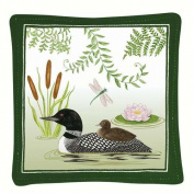 Loon Single Mug Mat