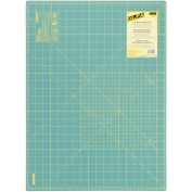 Olfa Gridded Cutting Mat-46cm x 60cm