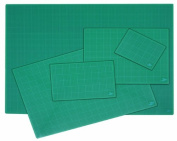 Artcare 20031081 120 x 3 x 90 cm A0 Synthetic Material Cutting Mat, Green