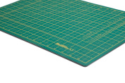 A3 Self Healing Double Sided Cutting Mat 450 x 300 Superior 5-layer high quality design