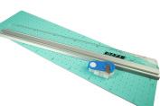 Dafa Slide Cutter with Cutting Mat