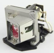 Sekond BL-FU185A/SP.8EH01GC01 Replacment Lamp With Housing For Optoma HD66, HD67, HD67N, HD600X, HD600X-LV, Pro250X, DP333, DS216, DS316, DX319, DX623 Projectors