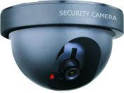 Smartwares CS44D Dummy Camera – Dome camera – Indoor use – LED light - Black