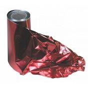 Mezzo – Aluminium 12 cm Red pr080 m 100 Rolls